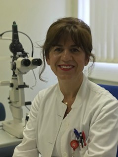 Prof. dr Milka Mavija